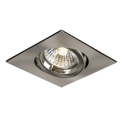 встраиваемый светильник Lucide 11951/21/12 DIE CASTАрхив<br>Встраиваемые светильники – популярное осветительное оборудование, которое можно использовать в качестве основного источника или в дополнение к люстре. Они позволяют создать нужную атмосферу атмосферу и привнести в интерьер уют и комфорт.   Интернет-магазин «Светодом» предлагает стильный встраиваемый светильник  Lucide 11951/21/12. Данная модель достаточно универсальна, поэтому подойдет практически под любой интерьер. Перед покупкой не забудьте ознакомиться с техническими параметрами, чтобы узнать тип цоколя, площадь освещения и другие важные характеристики.   Приобрести встраиваемый светильник  Lucide 11951/21/12 в нашем онлайн-магазине Вы можете либо с помощью «Корзины», либо по контактным номерам. Мы доставляем заказы по Москве, Екатеринбургу и остальным российским городам.<br><br>S освещ. до, м2: 3<br>Тип лампы: галогенная<br>Тип цоколя: GU10<br>Цвет арматуры: серебристый<br>Количество ламп: 1<br>MAX мощность ламп, Вт: 50
