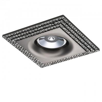 Lightstar MIRIADE 11987 СветильникКвадратные<br>Встраиваемые светильники – популярное осветительное оборудование, которое можно использовать в качестве основного источника или в дополнение к люстре. Они позволяют создать нужную атмосферу атмосферу и привнести в интерьер уют и комфорт.   Интернет-магазин «Светодом» предлагает стильный встраиваемый светильник Lightstar 11987. Данная модель достаточно универсальна, поэтому подойдет практически под любой интерьер. Перед покупкой не забудьте ознакомиться с техническими параметрами, чтобы узнать тип цоколя, площадь освещения и другие важные характеристики.   Приобрести встраиваемый светильник Lightstar 11987 в нашем онлайн-магазине Вы можете либо с помощью «Корзины», либо по контактным номерам. Мы развозим заказы по Москве, Екатеринбургу и остальным российским городам.<br><br>Тип цоколя: gu5.3<br>Ширина, мм: 100<br>Диаметр врезного отверстия, мм: 60<br>Высота, мм: 5