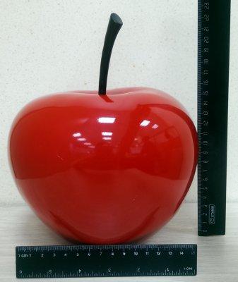 YM800521-1R Сувенир Красное яблокоПодарки и сувениры<br><br>