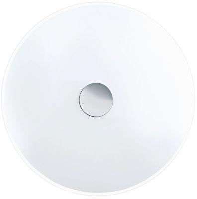 Eglo NUBE 91246 Настенно-потолочный светильникПотолочные<br>Компания «Светодом» предлагает широкий ассортимент люстр от известных производителей. Представленные в нашем каталоге товары выполнены из современных материалов и обладают отличным качеством. Благодаря широкому ассортименту Вы сможете найти у нас люстру под любой интерьер. Мы предлагаем как классические варианты, так и современные модели, отличающиеся лаконичностью и простотой форм.  Стильная люстра Eglo 91246 станет украшением любого дома. Эта модель от известного производителя не оставит равнодушным ценителей красивых и оригинальных предметов интерьера. Люстра Eglo 91246 обеспечит равномерное распределение света по всей комнате. При выборе обратите внимание на характеристики, позволяющие приобрести наиболее подходящую модель. Купить понравившуюся люстру по доступной цене Вы можете в интернет-магазине «Светодом».<br><br>Установка на натяжной потолок: Ограничено<br>S освещ. до, м2: 6<br>Крепление: Планка<br>Тип цоколя: E27<br>Количество ламп: 2<br>MAX мощность ламп, Вт: 60<br>Диаметр, мм мм: 315<br>Размеры основания, мм: 0<br>Расстояние от стены, мм: 90<br>Оттенок (цвет): белый, прозрачный<br>Цвет арматуры: белый<br>Общая мощность, Вт: 2X60W