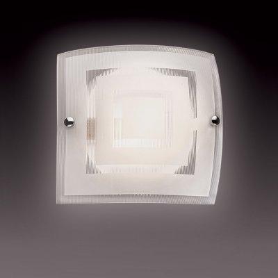 Светильник Сонекс 1201 хром CubeКвадратные<br>Настенно потолочный светильник Сонекс (Sonex) 1201  подходит как для установки в вертикальном положении - на стены, так и для установки в горизонтальном - на потолок. Для установки настенно потолочных светильников на натяжной потолок необходимо использовать светодиодные лампы LED, которые экономнее ламп Ильича (накаливания) в 10 раз, выделяют мало тепла и не дадут расплавиться Вашему потолку.<br><br>S освещ. до, м2: 4<br>Тип товара: Светильник настенно-потолочный<br>Скидка, %: 40<br>Тип лампы: накаливания / энергосбережения / LED-светодиодная<br>Тип цоколя: E14<br>Количество ламп: 1<br>Ширина, мм: 200<br>MAX мощность ламп, Вт: 60<br>Высота, мм: 200<br>Цвет арматуры: серебристый
