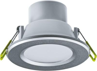 Светильник Navigator 94 821 NDL-P1-5W-830-SL-LEDКруглые LED<br>Встраиваемый светодиодный энергосберегающий светильник типа Downlight (направленного света) NDL-LED cоздает яркий направленный и равномерный свет, что делает его идеальным решением любых задач по освещению. Предназначен для освещения внутренних пространств в жилых, офисных и коммерческих помещениях. Степень защиты IP44 позволяет использовать светильник в помещениях с повышенной влажностью (в ванных комнатах, для подсветки кухонных рабочих поверхностей и проч.) В светодиодных светильниках NDL-LED применяется отражатель параболической формы, что обеспечивает направленное распределение света в угле 90°. В светодиодных светильниках NDL-LED применяются высокоэффективные планарные светодиоды Epistar, обеспечивающие эффективность до 80 лм/Вт. При этом коэффициент цветопередачи светильника обеспечивается на уровне Ragt 82. Срок службы 40 000 часов. Предоставляется гарантия 3 года.<br><br>S освещ. до, м2: 3<br>Цветовая t, К: 4000<br>Тип лампы: LED-светодиодная<br>MAX мощность ламп, Вт: 5<br>Диаметр, мм мм: 83<br>Диаметр врезного отверстия, мм: 53-70<br>Высота, мм: 58<br>Цвет арматуры: серебристый