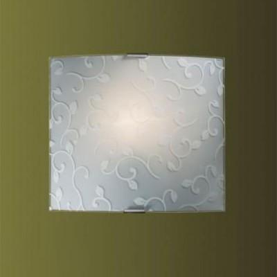 Светильник Сонекс 1211 белый/хром SnowКвадратные<br>Настенно потолочный светильник Сонекс (Sonex) 1211  подходит как для установки в вертикальном положении - на стены, так и для установки в горизонтальном - на потолок. Для установки настенно потолочных светильников на натяжной потолок необходимо приобрести их заранее, так как установщики потолков должны предусмотреть установочную подставку для них. Для натяжных потолков рекомендуем использовать энергосберегающие лампы, которые также можно приобрести в нашем интернет магазине недорого. Изысканный дизайн каждой позиции предусматривает наличие других типоразмеров из существующей серии, их также можно увидеть и купить в разделе ниже - Рекомендуем посмотреть. Простота и функциональность настенно потолочных светильников повышает их известность и востребованность на рынке, ведь Вы сможете установить в светильник Сонекс (Sonex) 1211  энергосберегающую или светодиодную лампу и получите полноценный энергосберегающий светильник, который не греется и экономит Вашу электроэнергию.<br><br>S освещ. до, м2: до 4<br>Тип лампы: накал-я - энергосбер-я<br>Тип цоколя: E27<br>Количество ламп: 1<br>Ширина, мм: 295<br>MAX мощность ламп, Вт: 60W<br>Высота, мм: 260<br>Цвет арматуры: хром