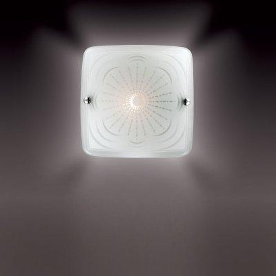 Настенно-потолочный светильник Сонекс 1212 хром/белый BORGAКвадратные<br>Настенно-потолочные светильники – это универсальные осветительные варианты, которые подходят для вертикального и горизонтального монтажа. В интернет-магазине «Светодом» Вы можете приобрести подобные модели по выгодной стоимости. В нашем каталоге представлены как бюджетные варианты, так и эксклюзивные изделия от производителей, которые уже давно заслужили доверие дизайнеров и простых покупателей.  Настенно-потолочный светильник Сонекс 1212 станет прекрасным дополнением к основному освещению. Благодаря качественному исполнению и применению современных технологий при производстве эта модель будет радовать Вас своим привлекательным внешним видом долгое время. Приобрести настенно-потолочный светильник Сонекс 1212 можно, находясь в любой точке России.<br><br>S освещ. до, м2: 4<br>Тип лампы: накаливания / энергосбережения / LED-светодиодная<br>Тип цоколя: E14<br>Количество ламп: 1<br>Ширина, мм: 195<br>MAX мощность ламп, Вт: 60<br>Высота, мм: 195<br>Цвет арматуры: серебристый