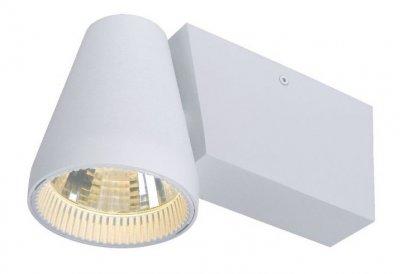 Потолочный светильник Lucide 12159/21/31 CelloАрхив<br>Светильники-споты – это оригинальные изделия с современным дизайном. Они позволяют не ограничивать свою фантазию при выборе освещения для интерьера. Такие модели обеспечивают достаточно качественный свет. Благодаря компактным размерам Вы можете использовать несколько спотов для одного помещения.  Интернет-магазин «Светодом» предлагает необычный светильник-спот Lucide Lucide 12159/21/31 по привлекательной цене. Эта модель станет отличным дополнением к люстре, выполненной в том же стиле. Перед оформлением заказа изучите характеристики изделия.  Купить светильник-спот Lucide Lucide 12159/21/31 в нашем онлайн-магазине Вы можете либо с помощью формы на сайте, либо по указанным выше телефонам. Обратите внимание, что мы предлагаем доставку не только по Москве и Екатеринбургу, но и всем остальным российским городам.<br><br>Тип лампы: LED - светодиодная<br>Тип цоколя: LED<br>Цвет арматуры: белый<br>Количество ламп: 1<br>Ширина, мм: 45<br>Длина, мм: 125<br>Высота, мм: 130<br>MAX мощность ламп, Вт: 6