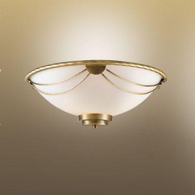 Светильник бра Сонекс 1219/А бронза/белый SALVAКруглые<br>Настенно-потолочные светильники – это универсальные осветительные варианты, которые подходят для вертикального и горизонтального монтажа. В интернет-магазине «Светодом» Вы можете приобрести подобные модели по выгодной стоимости. В нашем каталоге представлены как бюджетные варианты, так и эксклюзивные изделия от производителей, которые уже давно заслужили доверие дизайнеров и простых покупателей.  Настенно-потолочный светильник Сонекс 1219-Рђ станет прекрасным дополнением к основному освещению. Благодаря качественному исполнению и применению современных технологий при производстве эта модель будет радовать Вас своим привлекательным внешним видом долгое время.  Приобрести настенно-потолочный светильник Сонекс 1219-Рђ можно, находясь в любой точке России.<br><br>S освещ. до, м2: 4<br>Тип лампы: накаливания / энергосбережения / LED-светодиодная<br>Тип цоколя: E27<br>Количество ламп: 1<br>MAX мощность ламп, Вт: 60<br>Диаметр, мм мм: 300<br>Высота, мм: 150<br>Цвет арматуры: бронзовый