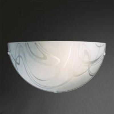 Светильник Сонекс 1223/A белый Tubio