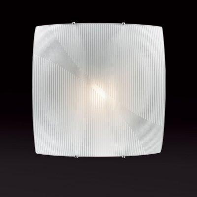 Потолочный светильник Сонекс 1225 никель/белый ARBAKOКвадратные<br>Настенно-потолочные светильники – это универсальные осветительные варианты, которые подходят для вертикального и горизонтального монтажа. В интернет-магазине «Светодом» Вы можете приобрести подобные модели по выгодной стоимости. В нашем каталоге представлены как бюджетные варианты, так и эксклюзивные изделия от производителей, которые уже давно заслужили доверие дизайнеров и простых покупателей.  Настенно-потолочный светильник Сонекс 1225 станет прекрасным дополнением к основному освещению. Благодаря качественному исполнению и применению современных технологий при производстве эта модель будет радовать Вас своим привлекательным внешним видом долгое время. Приобрести настенно-потолочный светильник Сонекс 1225 можно, находясь в любой точке России. Компания «Светодом» осуществляет доставку заказов не только по Москве и Екатеринбургу, но и в остальные города.<br><br>S освещ. до, м2: 4<br>Тип лампы: накаливания / энергосбережения / LED-светодиодная<br>Тип цоколя: E27<br>Количество ламп: 1<br>Ширина, мм: 300<br>MAX мощность ламп, Вт: 60<br>Длина, мм: 300<br>Цвет арматуры: серый