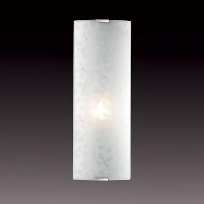 Светильник бра Сонекс 1226/L никель/белый SANTAПрямоугольные<br>Настенно-потолочные светильники – это универсальные осветительные варианты, которые подходят для вертикального и горизонтального монтажа. В интернет-магазине «Светодом» Вы можете приобрести подобные модели по выгодной стоимости. В нашем каталоге представлены как бюджетные варианты, так и эксклюзивные изделия от производителей, которые уже давно заслужили доверие дизайнеров и простых покупателей.  Настенно-потолочный светильник Сонекс 1226-L станет прекрасным дополнением к основному освещению. Благодаря качественному исполнению и применению современных технологий при производстве эта модель будет радовать Вас своим привлекательным внешним видом долгое время. Приобрести настенно-потолочный светильник Сонекс 1226-L можно, находясь в любой точке России. Компания «Светодом» осуществляет доставку заказов не только по Москве и Екатеринбургу, но и в остальные города.<br><br>S освещ. до, м2: 4<br>Тип лампы: накаливания / энергосбережения / LED-светодиодная<br>Тип цоколя: E14<br>Количество ламп: 1<br>Ширина, мм: 115<br>MAX мощность ламп, Вт: 60<br>Высота, мм: 350<br>Цвет арматуры: серебристый