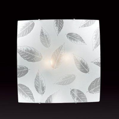 Потолочный светильник Сонекс 1240 никель/белый ARESAКвадратные<br>Настенно-потолочные светильники – это универсальные осветительные варианты, которые подходят для вертикального и горизонтального монтажа. В интернет-магазине «Светодом» Вы можете приобрести подобные модели по выгодной стоимости. В нашем каталоге представлены как бюджетные варианты, так и эксклюзивные изделия от производителей, которые уже давно заслужили доверие дизайнеров и простых покупателей.  Настенно-потолочный светильник Сонекс 1240 станет прекрасным дополнением к основному освещению. Благодаря качественному исполнению и применению современных технологий при производстве эта модель будет радовать Вас своим привлекательным внешним видом долгое время.  Приобрести настенно-потолочный светильник Сонекс 1240 можно, находясь в любой точке России.<br><br>S освещ. до, м2: 4<br>Тип лампы: накаливания / энергосбережения / LED-светодиодная<br>Тип цоколя: E27<br>Цвет арматуры: серый<br>Количество ламп: 1<br>Ширина, мм: 300<br>Длина, мм: 300<br>MAX мощность ламп, Вт: 60