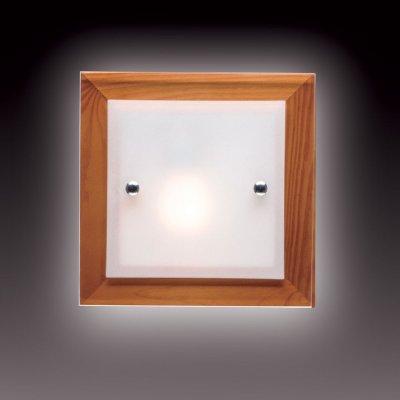Светильник Сонекс 1242 хром FerolaКвадратные<br>Настенно потолочный светильник Сонекс (Sonex) 1242 подходит как для установки в вертикальном положении - на стены, так и для установки в горизонтальном - на потолок. Для установки настенно потолочных светильников на натяжной потолок необходимо использовать светодиодные лампы LED, которые экономнее ламп Ильича (накаливания) в 10 раз, выделяют мало тепла и не дадут расплавиться Вашему потолку.<br><br>S освещ. до, м2: 4<br>Тип лампы: накаливания / энергосбережения / LED-светодиодная<br>Тип цоколя: E14<br>Количество ламп: 1<br>Ширина, мм: 200<br>MAX мощность ламп, Вт: 60<br>Расстояние от стены, мм: 65<br>Высота, мм: 200<br>Цвет арматуры: серебристый