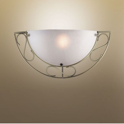 Светильник Сонекс 1252 бронза IstraНакладные<br><br><br>S освещ. до, м2: 4<br>Тип цоколя: E14<br>Количество ламп: 1<br>Ширина, мм: 318<br>MAX мощность ламп, Вт: 60<br>Высота, мм: 159<br>Цвет арматуры: бронзовый