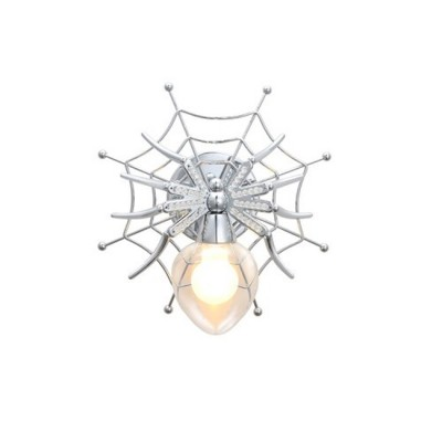 Светильник Divinare 1308/02 AP-1Флористика<br><br><br>Тип лампы: галогенная/LED<br>Тип цоколя: G9<br>Количество ламп: 1<br>Ширина, мм: 250<br>MAX мощность ламп, Вт: 40W<br>Расстояние от стены, мм: 250<br>Высота, мм: 260
