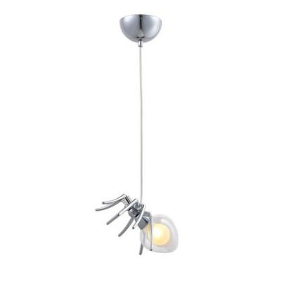 Светильник Divinare 1308/02 SP-1Одиночные<br><br><br>Тип цоколя: G9<br>Количество ламп: 1<br>MAX мощность ламп, Вт: 40W