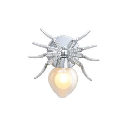 Светильник Divinare 1309/02 AP-1Хай-тек<br><br><br>Тип цоколя: G9<br>Количество ламп: 1<br>MAX мощность ламп, Вт: 40W