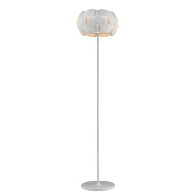 Светильник напольный Divinare 1317/01 PN-3Хай-тек<br><br><br>Тип товара: Светильник напольный торшер<br>Тип цоколя: E27<br>Количество ламп: 3<br>MAX мощность ламп, Вт: 24<br>Диаметр, мм мм: 360<br>Длина, мм: 360<br>Высота, мм: 1550<br>Цвет арматуры: белый