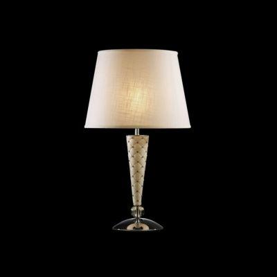 Настольная лампа Lightstar 870926Современные<br>Настольная лампа – это не просто источник дополнительного освещения, но и оригинальный элемент декора. Его можно установить в спальне, гостиной, кабинете и других комнатах. Интернет-магазин «Светодом» предлагает настольные лампы разных стилей по доступным ценам. Благодаря большому ассортименту Вы обязательно найдете в нашем каталоге именно ту модель, которую искали.   Настольная лампа Lightstar 870926 – прекрасный вариант для завершения интерьера. Ее можно включить одновременно с люстрой для более яркого освещения или без нее для создания уютной атмосферы, настраивающей на отдых.   Купить настольную лампу Lightstar 870926 Вы можете с помощью виртуальной «Корзины» или по контактным номерам, указанным на сайте.<br><br>S освещ. до, м2: 4<br>Тип лампы: накаливания / энергосбережения / LED-светодиодная<br>Тип цоколя: E27<br>Количество ламп: 1<br>MAX мощность ламп, Вт: 60<br>Диаметр, мм мм: 380<br>Размеры: D 380 H 590<br>Высота, мм: 590<br>Оттенок (цвет): белый<br>Цвет арматуры: белый