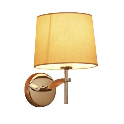 Светильник Divinare 1341/02 AP-1Современные<br><br><br>Тип цоколя: E14<br>Количество ламп: 1<br>MAX мощность ламп, Вт: 40W