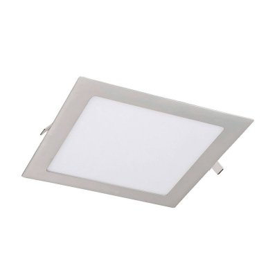 Светильник Favourite 1346-18CКвадратные LED<br>Встраиваемые светильники – популярное осветительное оборудование, которое можно использовать в качестве основного источника или в дополнение к люстре. Они позволяют создать нужную атмосферу атмосферу и привнести в интерьер уют и комфорт.   Интернет-магазин «Светодом» предлагает стильный встраиваемый светильник Favourite 1346-18C. Данная модель достаточно универсальна, поэтому подойдет практически под любой интерьер. Перед покупкой не забудьте ознакомиться с техническими параметрами, чтобы узнать тип цоколя, площадь освещения и другие важные характеристики.   Приобрести встраиваемый светильник Favourite 1346-18C в нашем онлайн-магазине Вы можете либо с помощью «Корзины», либо по контактным номерам. Мы развозим заказы по Москве, Екатеринбургу и остальным российским городам.<br><br>S освещ. до, м2: 1<br>Крепление: пружина<br>Тип лампы: Led - Светодиодные<br>Тип цоколя: LED<br>Количество ламп: 1<br>Ширина, мм: 210<br>MAX мощность ламп, Вт: 18<br>Размеры: L210*W210*H14<br>Длина, мм: 210<br>Высота, мм: 14<br>Цвет арматуры: серебристый
