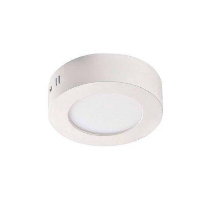 Светильник Favourite 1347-6CКруглые<br>Настенно-потолочные светильники – это универсальные осветительные варианты, которые подходят для вертикального и горизонтального монтажа. В интернет-магазине «Светодом» Вы можете приобрести подобные модели по выгодной стоимости. В нашем каталоге представлены как бюджетные варианты, так и эксклюзивные изделия от производителей, которые уже давно заслужили доверие дизайнеров и простых покупателей.  Настенно-потолочный светильник Favourite 1347-6C станет прекрасным дополнением к основному освещению. Благодаря качественному исполнению и применению современных технологий при производстве эта модель будет радовать Вас своим привлекательным внешним видом долгое время. Приобрести настенно-потолочный светильник Favourite 1347-6C можно, находясь в любой точке России.<br><br>S освещ. до, м2: 2<br>Крепление: планка<br>Тип лампы: LED - светодиодная<br>Тип цоколя: LED<br>Количество ламп: 1<br>MAX мощность ламп, Вт: 6<br>Диаметр, мм мм: 120<br>Размеры: D120*H35<br>Высота, мм: 35<br>Цвет арматуры: белый