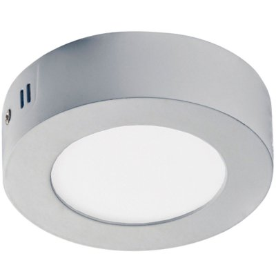 Светильник Favourite 1348-6CКруглые<br>Настенно-потолочные светильники – это универсальные осветительные варианты, которые подходят для вертикального и горизонтального монтажа. В интернет-магазине «Светодом» Вы можете приобрести подобные модели по выгодной стоимости. В нашем каталоге представлены как бюджетные варианты, так и эксклюзивные изделия от производителей, которые уже давно заслужили доверие дизайнеров и простых покупателей.  Настенно-потолочный светильник Favourite 1348-6C станет прекрасным дополнением к основному освещению. Благодаря качественному исполнению и применению современных технологий при производстве эта модель будет радовать Вас своим привлекательным внешним видом долгое время. Приобрести настенно-потолочный светильник Favourite 1348-6C можно, находясь в любой точке России.<br><br>S освещ. до, м2: 2<br>Крепление: планка<br>Тип лампы: LED - светодиодная<br>Тип цоколя: LED<br>Количество ламп: 1<br>MAX мощность ламп, Вт: 6<br>Диаметр, мм мм: 120<br>Размеры: D120*H35<br>Высота, мм: 35<br>Цвет арматуры: серебристый
