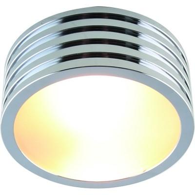 Светильник Divinare 1349/02 PL-1Круглые<br>Настенно-потолочные светильники – это универсальные осветительные варианты, которые подходят для вертикального и горизонтального монтажа. В интернет-магазине «Светодом» Вы можете приобрести подобные модели по выгодной стоимости. В нашем каталоге представлены как бюджетные варианты, так и эксклюзивные изделия от производителей, которые уже давно заслужили доверие дизайнеров и простых покупателей.  Настенно-потолочный светильник Divinare 1349/02 PL-1 станет прекрасным дополнением к основному освещению. Благодаря качественному исполнению и применению современных технологий при производстве эта модель будет радовать Вас своим привлекательным внешним видом долгое время. Приобрести настенно-потолочный светильник Divinare 1349/02 PL-1 можно, находясь в любой точке России.<br><br>S освещ. до, м2: 3<br>Тип цоколя: G9<br>Количество ламп: 1<br>Ширина, мм: 110<br>MAX мощность ламп, Вт: 50<br>Диаметр, мм мм: 110<br>Высота, мм: 45<br>Цвет арматуры: хром серебристый