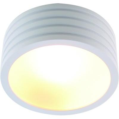 Светильник Divinare 1349/03 PL-1Круглые<br>Настенно-потолочные светильники – это универсальные осветительные варианты, которые подходят для вертикального и горизонтального монтажа. В интернет-магазине «Светодом» Вы можете приобрести подобные модели по выгодной стоимости. В нашем каталоге представлены как бюджетные варианты, так и эксклюзивные изделия от производителей, которые уже давно заслужили доверие дизайнеров и простых покупателей.  Настенно-потолочный светильник Divinare 1349/03 PL-1 станет прекрасным дополнением к основному освещению. Благодаря качественному исполнению и применению современных технологий при производстве эта модель будет радовать Вас своим привлекательным внешним видом долгое время. Приобрести настенно-потолочный светильник Divinare 1349/03 PL-1 можно, находясь в любой точке России. Компания «Светодом» осуществляет доставку заказов не только по Москве и Екатеринбургу, но и в остальные города.<br><br>S освещ. до, м2: 3<br>Тип цоколя: G9<br>Количество ламп: 1<br>Ширина, мм: 110<br>MAX мощность ламп, Вт: 50<br>Диаметр, мм мм: 110<br>Высота, мм: 45<br>Цвет арматуры: белый