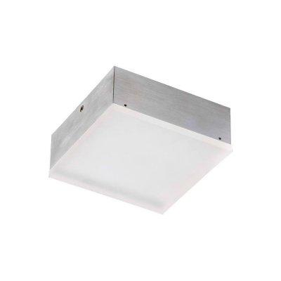 Светильник Favourite 1351-18CКвадратные<br>Настенно-потолочные светильники – это универсальные осветительные варианты, которые подходят для вертикального и горизонтального монтажа. В интернет-магазине «Светодом» Вы можете приобрести подобные модели по выгодной стоимости. В нашем каталоге представлены как бюджетные варианты, так и эксклюзивные изделия от производителей, которые уже давно заслужили доверие дизайнеров и простых покупателей. <br>Настенно-потолочный светильник Favourite 1351-18C станет прекрасным дополнением к основному освещению. Благодаря качественному исполнению и применению современных технологий при производстве эта модель будет радовать Вас своим привлекательным внешним видом долгое время. <br>Приобрести настенно-потолочный светильник Favourite 1351-18C можно, находясь в любой точке России. Компания «Светодом» осуществляет доставку заказов не только по Москве и Екатеринбургу, но и в остальные города.<br><br>S освещ. до, м2: 1<br>Крепление: пружина<br>Тип лампы: LED - светодиодная<br>Тип цоколя: LED<br>Цвет арматуры: серый<br>Количество ламп: 1<br>Ширина, мм: 150<br>Размеры: L150*W150*H60<br>Длина, мм: 150<br>Высота, мм: 60<br>MAX мощность ламп, Вт: 18