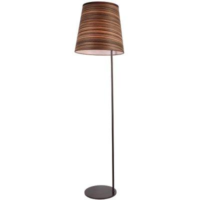 Светильник Favourite 1356-1fМодерн<br><br><br>Тип товара: Светильник напольный торшер<br>Тип лампы: энергосбережения / LED-светодиодная<br>Тип цоколя: E27<br>Количество ламп: 1<br>MAX мощность ламп, Вт: 25<br>Диаметр, мм мм: 410<br>Размеры: D410*H1650<br>Высота, мм: 1650<br>Цвет арматуры: серый