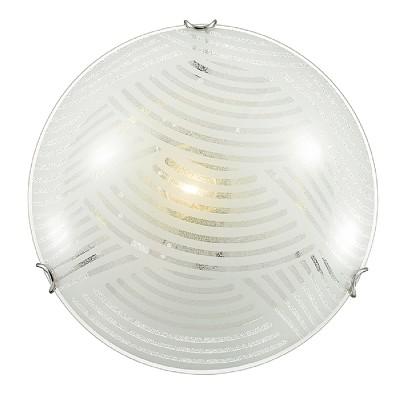 Сонекс RAINBOW 139/К настенно-потолочный светильникКруглые<br>Настенно-потолочные светильники – это универсальные осветительные варианты, которые подходят для вертикального и горизонтального монтажа. В интернет-магазине «Светодом» Вы можете приобрести подобные модели по выгодной стоимости. В нашем каталоге представлены как бюджетные варианты, так и эксклюзивные изделия от производителей, которые уже давно заслужили доверие дизайнеров и простых покупателей.  Настенно-потолочный светильник Сонекс 139/Рљ станет прекрасным дополнением к основному освещению. Благодаря качественному исполнению и применению современных технологий при производстве эта модель будет радовать Вас своим привлекательным внешним видом долгое время. Приобрести настенно-потолочный светильник Сонекс 139/Рљ можно, находясь в любой точке России.<br><br>S освещ. до, м2: 6<br>Тип лампы: Накаливания / энергосбережения / светодиодная<br>Тип цоколя: E27<br>Количество ламп: 2<br>MAX мощность ламп, Вт: 60<br>Диаметр, мм мм: 300<br>Высота, мм: 100