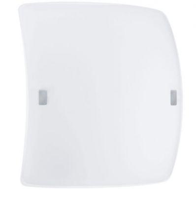 Eglo LED BORGO 2 91851 Настенно-потолочные светильникиКвадратные<br>Настенно-потолочные светильники – это универсальные осветительные варианты, которые подходят для вертикального и горизонтального монтажа. В интернет-магазине «Светодом» Вы можете приобрести подобные модели по выгодной стоимости. В нашем каталоге представлены как бюджетные варианты, так и эксклюзивные изделия от производителей, которые уже давно заслужили доверие дизайнеров и простых покупателей.  Настенно-потолочный светильник Eglo 91851 станет прекрасным дополнением к основному освещению. Благодаря качественному исполнению и применению современных технологий при производстве эта модель будет радовать Вас своим привлекательным внешним видом долгое время. Приобрести настенно-потолочный светильник Eglo 91851 можно, находясь в любой точке России. Компания «Светодом» осуществляет доставку заказов не только по Москве и Екатеринбургу, но и в остальные города.<br><br>S освещ. до, м2: 2<br>Крепление: потолочное<br>Цветовая t, К: 3000 (теплый белый)<br>Тип цоколя: LED<br>Количество ламп: 1<br>Ширина, мм: 335<br>MAX мощность ламп, Вт: 29<br>Размеры основания, мм: 0<br>Длина, мм: 335<br>Расстояние от стены, мм: 94<br>Оттенок (цвет): глянцевый белый<br>Цвет арматуры: белый<br>Общая мощность, Вт: 18W