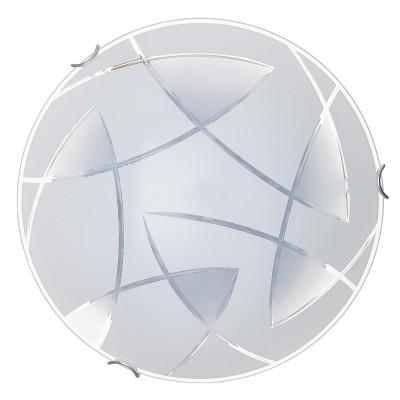 Светильник светодиодный Сонекс 141/CL GENI 28ВтКруглые<br><br><br>S освещ. до, м2: 14<br>Цветовая t, К: 4000<br>Тип лампы: LED - светодиодная<br>Тип цоколя: LED<br>Цвет арматуры: серебристый хром<br>Диаметр, мм мм: 300<br>Высота, мм: 100<br>Оттенок (цвет): белый<br>MAX мощность ламп, Вт: 28