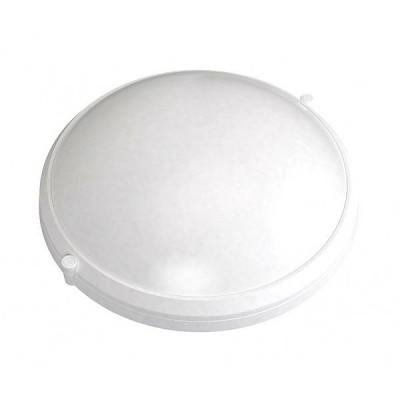 Светильник Gauss  141411315, Светодиодный светильник 15W 6500K круглый IP65Круглые<br><br><br>Цветовая t, К: 6500<br>Тип лампы: LED<br>MAX мощность ламп, Вт: 15<br>Диаметр, мм мм: 250<br>Высота, мм: 80