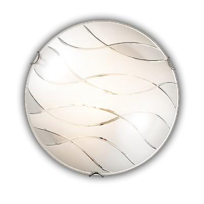 Сонекс MONA 144/К настенно-потолочный светильникКруглые<br>Настенно-потолочные светильники – это универсальные осветительные варианты, которые подходят для вертикального и горизонтального монтажа. В интернет-магазине «Светодом» Вы можете приобрести подобные модели по выгодной стоимости. В нашем каталоге представлены как бюджетные варианты, так и эксклюзивные изделия от производителей, которые уже давно заслужили доверие дизайнеров и простых покупателей. <br>Настенно-потолочный светильник Сонекс 144/Рљ станет прекрасным дополнением к основному освещению. Благодаря качественному исполнению и применению современных технологий при производстве эта модель будет радовать Вас своим привлекательным внешним видом долгое время. <br>Приобрести настенно-потолочный светильник Сонекс 144/Рљ можно, находясь в любой точке России.<br><br>S освещ. до, м2: 6<br>Тип лампы: Накаливания / энергосбережения / светодиодная<br>Тип цоколя: E27<br>Количество ламп: 2<br>Диаметр, мм мм: 300<br>Высота, мм: 100<br>MAX мощность ламп, Вт: 60