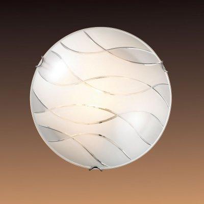 Настенно-потолочный светильник Сонекс 144 хром/белый MONAКруглые<br>Настенно-потолочные светильники – это универсальные осветительные варианты, которые подходят для вертикального и горизонтального монтажа. В интернет-магазине «Светодом» Вы можете приобрести подобные модели по выгодной стоимости. В нашем каталоге представлены как бюджетные варианты, так и эксклюзивные изделия от производителей, которые уже давно заслужили доверие дизайнеров и простых покупателей.  Настенно-потолочный светильник Сонекс 144 станет прекрасным дополнением к основному освещению. Благодаря качественному исполнению и применению современных технологий при производстве эта модель будет радовать Вас своим привлекательным внешним видом долгое время. Приобрести настенно-потолочный светильник Сонекс 144 можно, находясь в любой точке России.<br><br>S освещ. до, м2: 6<br>Тип лампы: накаливания / энергосбережения / LED-светодиодная<br>Тип цоколя: E27<br>Количество ламп: 1<br>MAX мощность ламп, Вт: 100<br>Диаметр, мм мм: 300<br>Цвет арматуры: серебристый