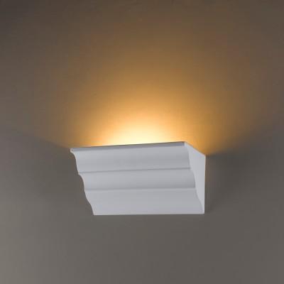 Светильник Favourite 1455-1WКлассика<br><br><br>Тип товара: Светильник настенный бра<br>Скидка, %: 37<br>Тип лампы: накал-я - энергосбер-я<br>Тип цоколя: E14<br>Количество ламп: 1<br>Ширина, мм: 230<br>MAX мощность ламп, Вт: 25<br>Диаметр, мм мм: 120<br>Размеры: W230*D120*H110<br>Высота, мм: 110<br>Цвет арматуры: белый