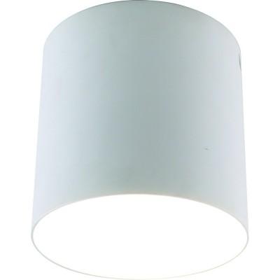 Светильник Divinare 1464/03 PL-1Одиночные<br>Светильники-споты – это оригинальные изделия с современным дизайном. Они позволяют не ограничивать свою фантазию при выборе освещения для интерьера. Такие модели обеспечивают достаточно качественный свет. Благодаря компактным размерам Вы можете использовать несколько спотов для одного помещения.  Интернет-магазин «Светодом» предлагает необычный светильник-спот Divinare 1464/03 PL-1 по привлекательной цене. Эта модель станет отличным дополнением к люстре, выполненной в том же стиле. Перед оформлением заказа изучите характеристики изделия.  Купить светильник-спот Divinare 1464/03 PL-1 в нашем онлайн-магазине Вы можете либо с помощью формы на сайте, либо по указанным выше телефонам. Обратите внимание, что у нас склады не только в Москве и Екатеринбурге, но и других городах России.<br><br>Цветовая t, К: CW - холодный белый 4000 К<br>Тип цоколя: LED<br>Количество ламп: 1<br>Ширина, мм: 75<br>MAX мощность ламп, Вт: 7<br>Диаметр, мм мм: 75<br>Высота, мм: 75<br>Цвет арматуры: белый