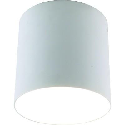 Светильник Divinare 1465/03 PL-1Одиночные<br>Светильники-споты – это оригинальные изделия с современным дизайном. Они позволяют не ограничивать свою фантазию при выборе освещения для интерьера. Такие модели обеспечивают достаточно качественный свет. Благодаря компактным размерам Вы можете использовать несколько спотов для одного помещения.  Интернет-магазин «Светодом» предлагает необычный светильник-спот Divinare 1465/03 PL-1 по привлекательной цене. Эта модель станет отличным дополнением к люстре, выполненной в том же стиле. Перед оформлением заказа изучите характеристики изделия.  Купить светильник-спот Divinare 1465/03 PL-1 в нашем онлайн-магазине Вы можете либо с помощью формы на сайте, либо по указанным выше телефонам. Обратите внимание, что у нас склады не только в Москве и Екатеринбурге, но и других городах России.<br><br>S освещ. до, м2: 4<br>Цветовая t, К: CW - холодный белый 4000 К<br>Тип цоколя: LED<br>Цвет арматуры: белый<br>Количество ламп: 1<br>Ширина, мм: 85<br>Диаметр, мм мм: 85<br>Высота, мм: 85<br>MAX мощность ламп, Вт: 9
