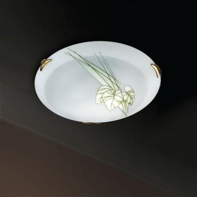Светильник Сонекс 148 золото ListКруглые<br>Настенно потолочный светильник Сонекс (Sonex) 148 подходит как для установки в вертикальном положении - на стены, так и для установки в горизонтальном - на потолок. Для установки настенно потолочных светильников на натяжной потолок необходимо использовать светодиодные лампы LED, которые экономнее ламп Ильича (накаливания) в 10 раз, выделяют мало тепла и не дадут расплавиться Вашему потолку.<br><br>S освещ. до, м2: 6<br>Тип лампы: накаливания / энергосбережения / LED-светодиодная<br>Тип цоколя: E27<br>Количество ламп: 1<br>MAX мощность ламп, Вт: 100<br>Диаметр, мм мм: 300<br>Цвет арматуры: золотой