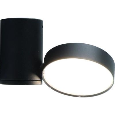 Светильник Divinare 1486/04 PL-1Одиночные<br>Светильники-споты – это оригинальные изделия с современным дизайном. Они позволяют не ограничивать свою фантазию при выборе освещения для интерьера. Такие модели обеспечивают достаточно качественный свет. Благодаря компактным размерам Вы можете использовать несколько спотов для одного помещения.  Интернет-магазин «Светодом» предлагает необычный светильник-спот Divinare 1486/04 PL-1 по привлекательной цене. Эта модель станет отличным дополнением к люстре, выполненной в том же стиле. Перед оформлением заказа изучите характеристики изделия.  Купить светильник-спот Divinare 1486/04 PL-1 в нашем онлайн-магазине Вы можете либо с помощью формы на сайте, либо по указанным выше телефонам. Обратите внимание, что у нас склады не только в Москве и Екатеринбурге, но и других городах России.<br><br>S освещ. до, м2: 4<br>Цветовая t, К: CW - холодный белый 4000 К<br>Тип цоколя: LED<br>Цвет арматуры: черный<br>Количество ламп: 1<br>Ширина, мм: 114<br>Диаметр, мм мм: 82<br>Высота, мм: 75<br>MAX мощность ламп, Вт: 9