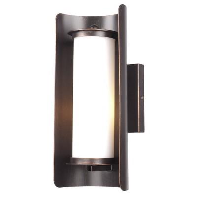 Светильник настенный Favourite 1505-1WНастенные<br>Обеспечение качественного уличного освещения – важная задача для владельцев коттеджей. Компания «Светодом» предлагает современные светильники, которые порадуют Вас отличным исполнением. В нашем каталоге представлена продукция известных производителей, пользующихся популярностью благодаря высокому качеству выпускаемых товаров.   Уличный светильник Favourite 1505-1W не просто обеспечит качественное освещение, но и станет украшением Вашего участка. Модель выполнена из современных материалов и имеет влагозащитный корпус, благодаря которому ей не страшны осадки.   Купить уличный светильник Favourite 1505-1W, представленный в нашем каталоге, можно с помощью онлайн-формы для заказа. Чтобы задать имеющиеся вопросы, звоните нам по указанным телефонам.<br><br>Тип лампы: накаливания / энергосберегающая / светодиодная<br>Тип цоколя: E14<br>Количество ламп: 1<br>Ширина, мм: 140<br>MAX мощность ламп, Вт: 40<br>Размеры: W140*D115*H305<br>Длина, мм: 115<br>Высота, мм: 305<br>Поверхность арматуры: матовый<br>Цвет арматуры: коричневый