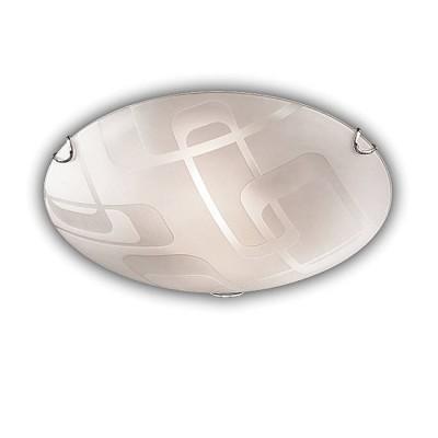 Сонекс HALO 157/K настенно-потолочный светильникКруглые<br>Настенно-потолочные светильники – это универсальные осветительные варианты, которые подходят для вертикального и горизонтального монтажа. В интернет-магазине «Светодом» Вы можете приобрести подобные модели по выгодной стоимости. В нашем каталоге представлены как бюджетные варианты, так и эксклюзивные изделия от производителей, которые уже давно заслужили доверие дизайнеров и простых покупателей.  Настенно-потолочный светильник Сонекс 157/K станет прекрасным дополнением к основному освещению. Благодаря качественному исполнению и применению современных технологий при производстве эта модель будет радовать Вас своим привлекательным внешним видом долгое время.  Приобрести настенно-потолочный светильник Сонекс 157/K можно, находясь в любой точке России.<br><br>S освещ. до, м2: 6<br>Тип лампы: Накаливания / энергосбережения / светодиодная<br>Тип цоколя: E27<br>Количество ламп: 2<br>MAX мощность ламп, Вт: 60<br>Диаметр, мм мм: 300<br>Высота, мм: 100