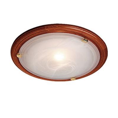 Сонекс NAPOLI 159/K настенно-потолочный светильникКруглые<br>Настенно-потолочные светильники – это универсальные осветительные варианты, которые подходят для вертикального и горизонтального монтажа. В интернет-магазине «Светодом» Вы можете приобрести подобные модели по выгодной стоимости. В нашем каталоге представлены как бюджетные варианты, так и эксклюзивные изделия от производителей, которые уже давно заслужили доверие дизайнеров и простых покупателей.  Настенно-потолочный светильник Сонекс 159/K станет прекрасным дополнением к основному освещению. Благодаря качественному исполнению и применению современных технологий при производстве эта модель будет радовать Вас своим привлекательным внешним видом долгое время. Приобрести настенно-потолочный светильник Сонекс 159/K можно, находясь в любой точке России.<br><br>S освещ. до, м2: 6<br>Тип лампы: Накаливания / энергосбережения / светодиодная<br>Тип цоколя: E27<br>Количество ламп: 2<br>MAX мощность ламп, Вт: 60<br>Диаметр, мм мм: 360<br>Высота, мм: 100