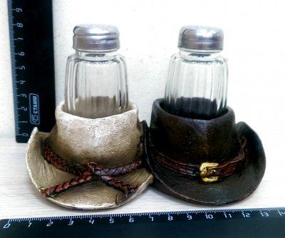 BS05270 Солонка ШляпаПодарки и сувениры<br><br>