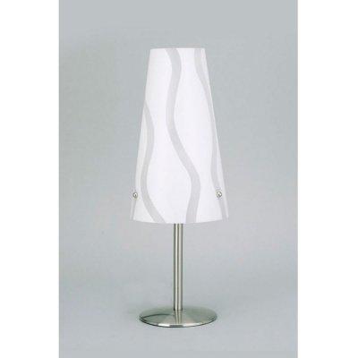 Лампа настольная Brilliant 02747/05 Isi