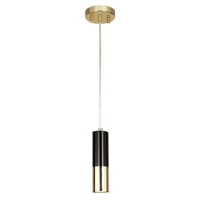 Светильник Favourite 1600-1PОдиночные<br><br><br>Крепление: планка<br>Тип товара: Люстра<br>Тип лампы: галогенная/LED<br>Тип цоколя: GU10<br>Количество ламп: 1<br>MAX мощность ламп, Вт: 4<br>Размеры: D60*H240/1000