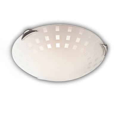 Сонекс QUADRO 162/K настенно-потолочный светильникКруглые<br>Настенно-потолочные светильники – это универсальные осветительные варианты, которые подходят для вертикального и горизонтального монтажа. В интернет-магазине «Светодом» Вы можете приобрести подобные модели по выгодной стоимости. В нашем каталоге представлены как бюджетные варианты, так и эксклюзивные изделия от производителей, которые уже давно заслужили доверие дизайнеров и простых покупателей. <br>Настенно-потолочный светильник Сонекс 162/K станет прекрасным дополнением к основному освещению. Благодаря качественному исполнению и применению современных технологий при производстве эта модель будет радовать Вас своим привлекательным внешним видом долгое время. <br>Приобрести настенно-потолочный светильник Сонекс 162/K можно, находясь в любой точке России.<br><br>S освещ. до, м2: 6<br>Тип лампы: Накаливания / энергосбережения / светодиодная<br>Тип цоколя: E27<br>Количество ламп: 2<br>Диаметр, мм мм: 300<br>Высота, мм: 100<br>MAX мощность ламп, Вт: 60