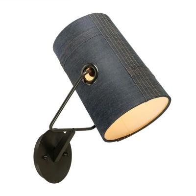 Светильник Favourite 1640-1WОдиночные<br>Светильники-споты – это оригинальные изделия с современным дизайном. Они позволяют не ограничивать свою фантазию при выборе освещения для интерьера. Такие модели обеспечивают достаточно качественный свет. Благодаря компактным размерам Вы можете использовать несколько спотов для одного помещения.  Интернет-магазин «Светодом» предлагает необычный светильник-спот Favourite 1640-1W по привлекательной цене. Эта модель станет отличным дополнением к люстре, выполненной в том же стиле. Перед оформлением заказа изучите характеристики изделия.  Купить светильник-спот Favourite 1640-1W в нашем онлайн-магазине Вы можете либо с помощью формы на сайте, либо по указанным выше телефонам. Обратите внимание, что у нас склады не только в Москве и Екатеринбурге, но и других городах России.<br><br>S освещ. до, м2: 2<br>Тип лампы: Накаливания / энергосбережения / светодиодная<br>Тип цоколя: E14<br>Количество ламп: 1<br>Размеры: W180*H400*D260<br>MAX мощность ламп, Вт: 25