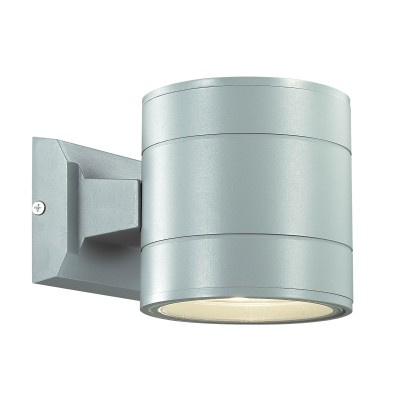 Светильник Favourite 1695-1WХай-тек<br><br><br>Тип лампы: LED<br>Тип цоколя: G9<br>Количество ламп: 1<br>MAX мощность ламп, Вт: 40<br>Размеры: L110*H110*D155