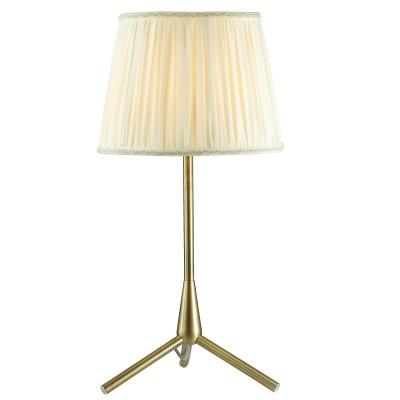 Светильник Favourite 1703-1TСовременные<br>Настольная лампа – это не просто источник дополнительного освещения, но и оригинальный элемент декора. Его можно установить в спальне, гостиной, кабинете и других комнатах. Интернет-магазин «Светодом» предлагает настольные лампы разных стилей по доступным ценам. Благодаря большому ассортименту Вы обязательно найдете в нашем каталоге именно ту модель, которую искали.   Настольная лампа Favourite 1703-1T – прекрасный вариант для завершения интерьера. Ее можно включить одновременно с люстрой для более яркого освещения или без нее для создания уютной атмосферы, настраивающей на отдых.   Купить настольную лампу Favourite 1703-1T Вы можете с помощью виртуальной «Корзины» или по контактным номерам, указанным на сайте.<br><br>Тип лампы: Накаливания / энергосбережения / светодиодная<br>Тип цоколя: E27<br>Количество ламп: 1<br>MAX мощность ламп, Вт: 40<br>Размеры: D280*H550<br>Цвет арматуры: бронзовый